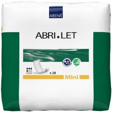 Abri-Let Mini