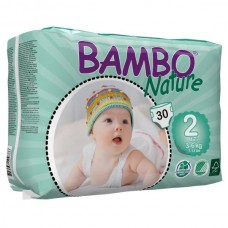 Bambo Nature Mini - T2 3-6 Kg