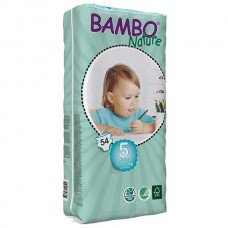 Bambo Nature Júnior T5 Tall Pack - 12-22 Kg