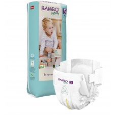 Bambo Nature Júnior T5 Tall Pack - 12-18 Kg
